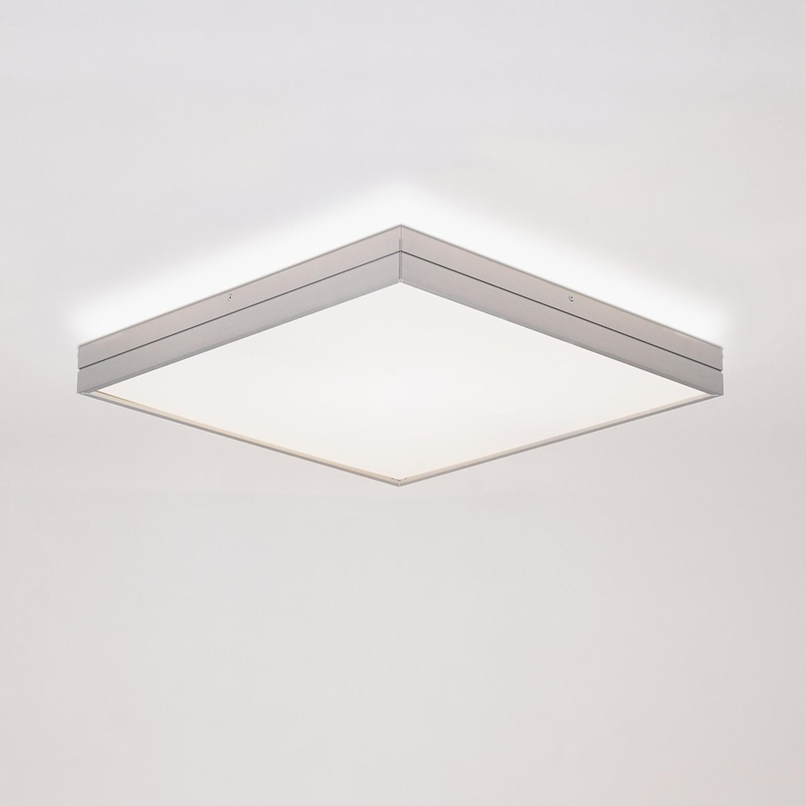 LINEA - purystyczna lampa sufitowa, 30 cm