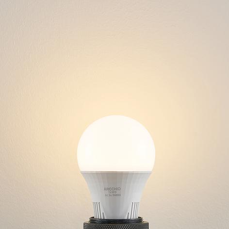 Lampadina LED E27 A60 9W 2.700K dimming 3 stadi