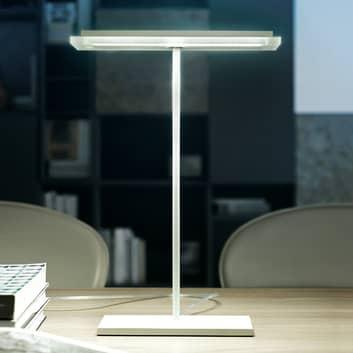 Platta LED-bordslampa Dublight LED