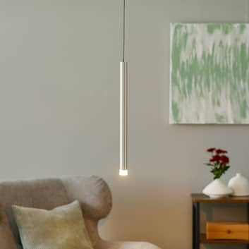 LED-hänglampa Cembalo dimbar 1 lampa aluminium