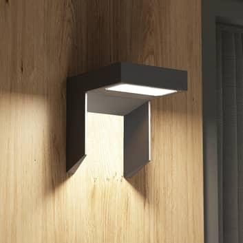 Arcchio Dynorma utendørs LED-vegglampe