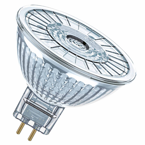 Parathom LED-Reflektor GU5.3 4,6 W 827 MR16