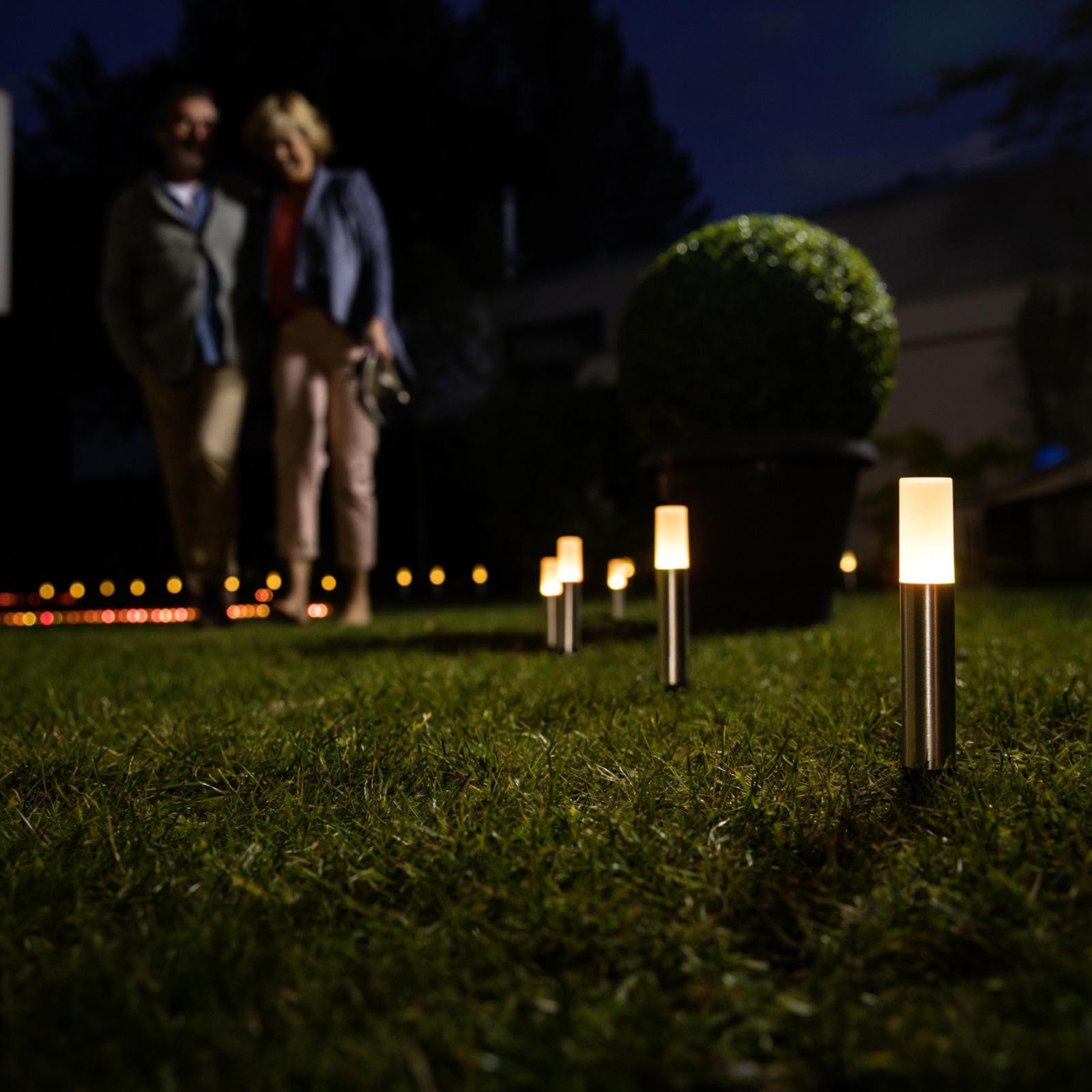 LEDVANCE SMART+ ZigBee Gardenpole Mini Erweiterung