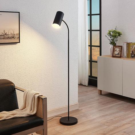 Compra Lámpara de pie LED Cato Q con atenuador   Lampara.es