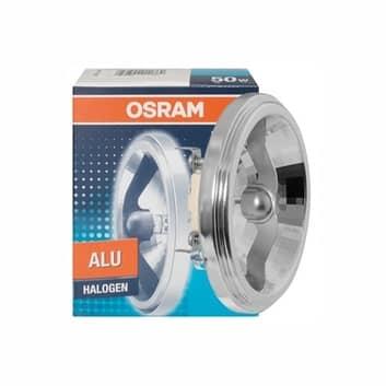 G53 35-100W 24-45 reflektor halogen HALOSPOT 111